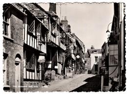 Rye The Mermaid Inn - Rye