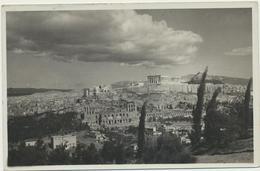 64-439 Greece Acropol Athens - Grecia
