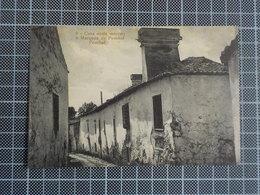 9728) Portugal Pombal Casa Onde Morreu O Marquês De Pombal - Leiria