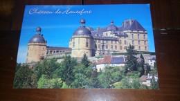 24 - Château De Hautefort - Frankreich