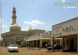 1 AK Malawi * Moschee In Der Hauptstadt Lilongwe * - Malawi