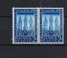 N°990/990-V3 MNH ** POSTFRIS ZONDER SCHARNIER COB € 15,25 SUPERBE - Variedades (Catálogo COB)