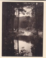 VALSAIN 1935 Photo Amateur Format Environ 7,5 Cm X 5,5 Cm - Lugares