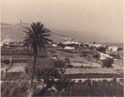 CASTELL De FERRO 1962 Photo Amateur Format Environ 7,5 Cm X 5,5 Cm - Lugares