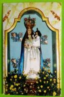 Estampa Religiosa,santino Santa Maria De Vagos. Portugal - Religion & Esotérisme