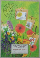 France 2011. Grains A Semer. Collector. MNH - Flora