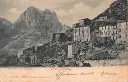 CPA OTA ( Corse ) - Près Calanches De Piana - Autres Communes