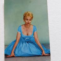 MYLENE DEMONGEOT - (10 X 14.5) - Photo Sam Levin - Photographs