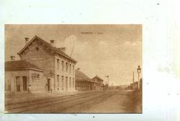 Thiméon Gare - Pont-à-Celles
