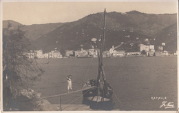 Rapallo - Genova (Genoa)