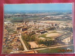 CPM GF - Roanne - Vue Aérienne - Le Parc Municipal - Roanne