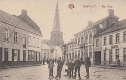 Torhout Thourout - De Burg - Torhout