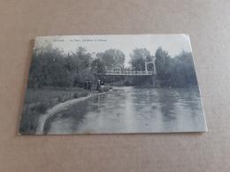 VILVORDE  Le Pont Et L'Étang Obl 1912 - Vilvoorde