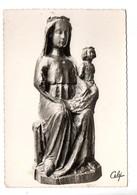 12 - MONTEILS . DOMINICAINES DE MONTEILS . VIERGE ANCIENNE - Réf. N°22736 - - France