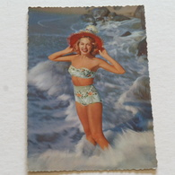 PIN - UP ANNEE '50 - (10 X 14.5) - Pin-Ups