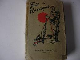 Fils De Renégat - Weltkrieg 1914-18