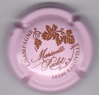 RACLOT MARINETTE N°50x - Champagne