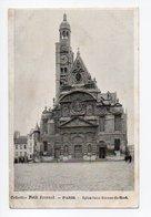 Paris: Eglise Saint Etienne Du Mont (19-1067) - Arrondissement: 05