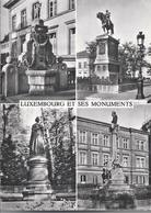 Luxembourg Et Ses Monuments - H5006 - Altri