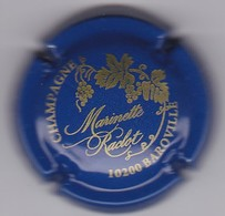 RACLOT MARINETTE N°50e - Champagne