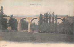 Andelot Blancheville (52) - Viaduc - Andelot Blancheville