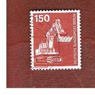 GERMANIA: BERLINO (GERMANY: BERLIN) - SG B488a  - 1979 INDUSTRY & TECHNOLOGY 150   -  USED - [5] Berlin