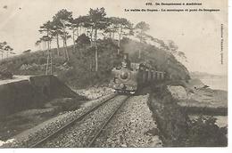 Col1/       29   Douarnenez    Le Train  Douarnenez A Audierne    (animations) - Douarnenez