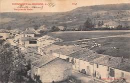 Thonnance Les Moulins (52) - Vue Prise Du Viaduc - Frankrijk