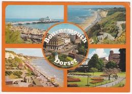 BOURNEMOUTH - Dorset (Photos : John Hinde Studios) - Bournemouth (depuis 1972)