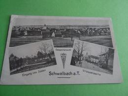 CPA  - SCHWALBACH A. T. - Deutschland