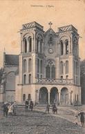 Marnaval (52) - L'Eglise - France