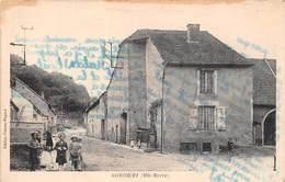 Goncourt (52) Ed Foissey Bogard - Autres Communes
