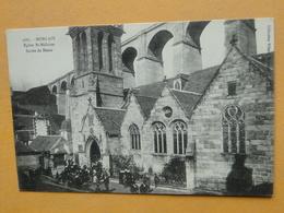 Joli Lot De 50 Cartes Postales Anciennes  -- TOUTES ANIMEES - Voir Les 50 Scans - Lot N° 10 - Postcards