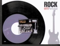 Por. Block 303 Rock ** MNH Postfrisch - Blocs-feuillets