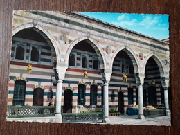 L21/685 Syrie. Damas. Château El Azm . Beaux Timbres , Voir Au Dos - Syria