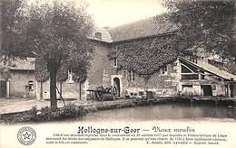 Hollogne-sur-Geer - Vieux Moulin (Belgique Historique) - Geer