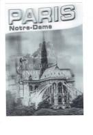 Cpm Plastifiée - 75 - PARIS - Notre Dame -  2009 - Viséo 3D - - Notre Dame De Paris
