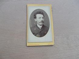 CDV-Photo Studio Gonthier-Cornand, Liege - Maastricht, Um 1880 - Alte (vor 1900)