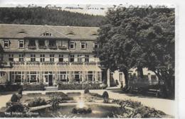 AK 0259  Bad Reinerz - Kurhaus / Verlag Adam Um 1940 - Schlesien