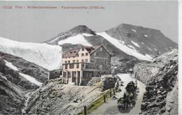 AK 0260  Ferdinandshöhe - Stilfserjochstrasse / Verlag Photoglob Ca. Um 1910 - Bolzano