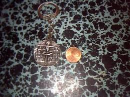 Publicitè  Porte Clefs Ramon Coiffeur Pour Dames à ALBI 81 - Key-rings