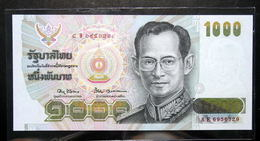 Thailand Banknote 1000 Baht Series 14 P#92 SIGN#67 UNC - Thailand