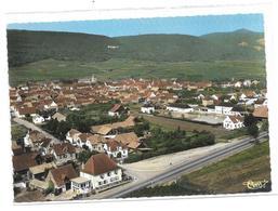 68 - Pfaffenheim  Vue Génerale Aérienne - France