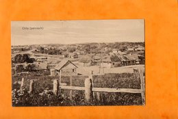 OLITA  -  ALITUS  -  ALYTUS -  ( Polnisch )  Landst. Inf. Ers. Batl. BRUCHSAL ( XIV - 26 )  Novembre 1916 - Litauen