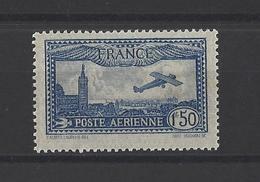 FRANCE.  YT  PA N° 6  Neuf **  1930 - 1927-1959 Nuevos