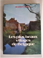 LES PLUS BEAUX VILLAGES DE BELGIQUE - 1981 - 31 X 24 Cm. - C 11 - Tourism