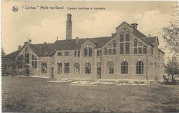Melle   *  Melle-lez-Gand - Caritas  -  Centrale électrique Et Buanderie - Melle
