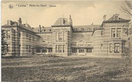 Melle   *  Melle-lez-Gand - Caritas  -  Chateau - Melle