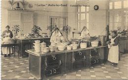 Melle   *  Melle-lez-Gand - Caritas  -  Cuisine Des Dames  (Non - Nun - Sister - Religieuse) - Melle