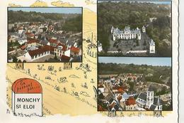 60 Monchy St Eloi Multivues - France